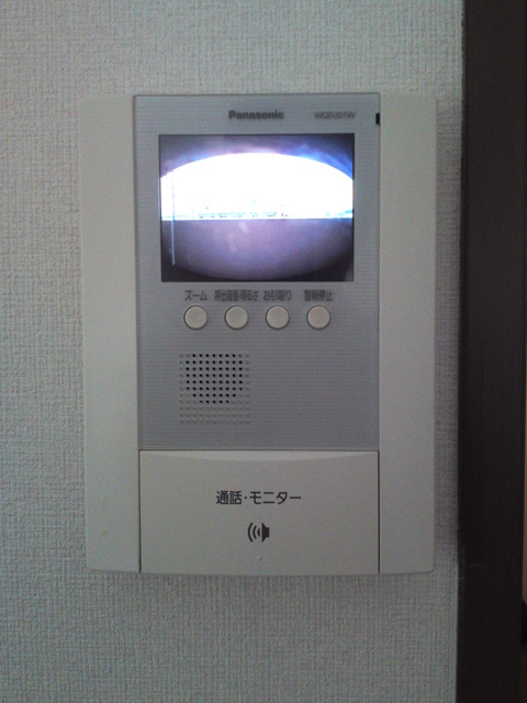 エクセレント田口 / 202号室セキュリティ
