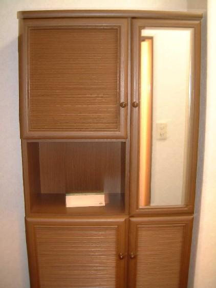 ソフィア'92 / 402号室収納