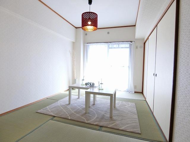 ハイ・コート(ペット可) / 302号室その他
