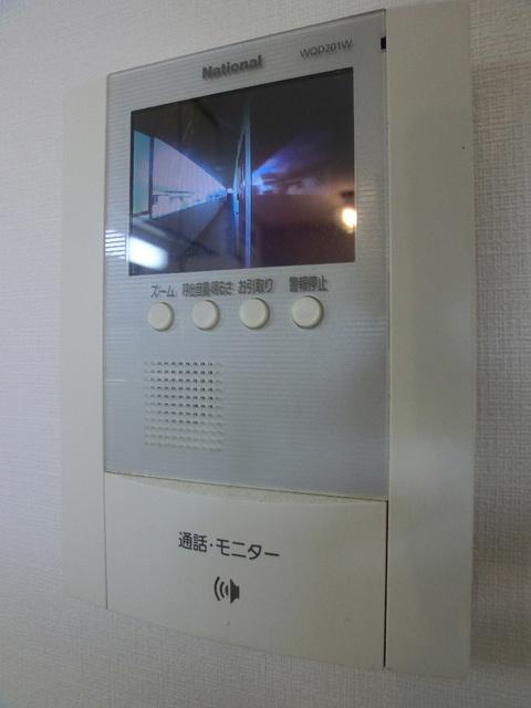 グレイシャス長尾 / 205号室その他設備