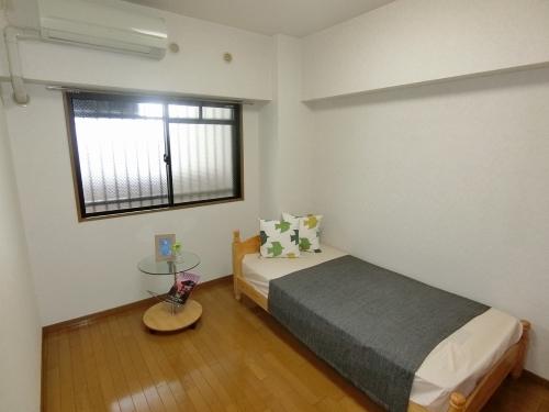 グランベルデ丸善 / 801号室収納