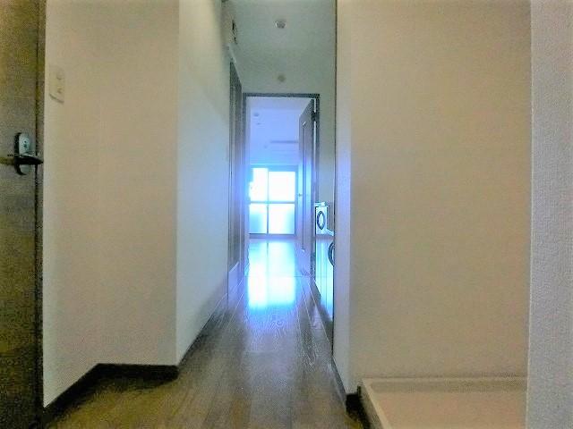 ルミノスコート / 203号室洋室