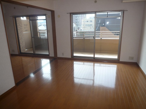 リバーランド箱崎Ⅴ / 402号室その他部屋・スペース