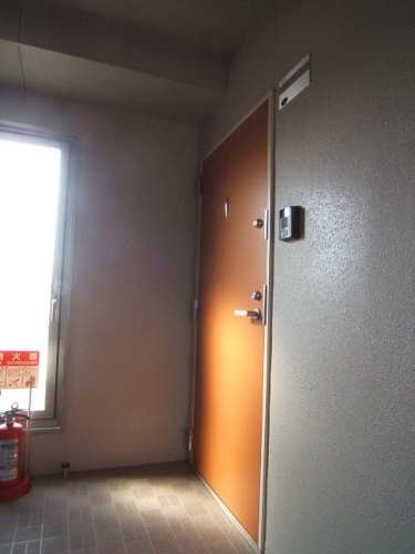 ステラ箱崎611 / 202号室その他共有部分