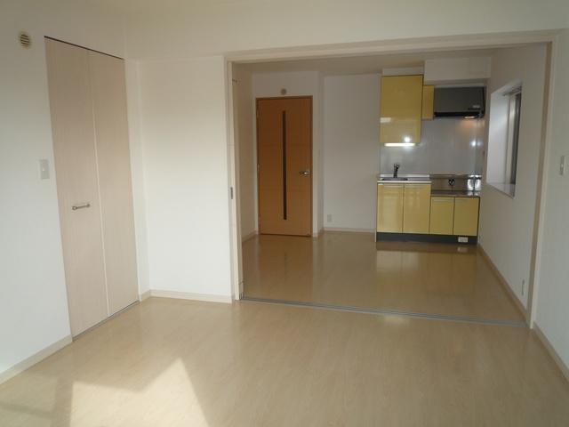 メゾンスペース / 305号室洋室