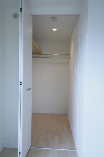 テゾーロカーザ / 101号室収納