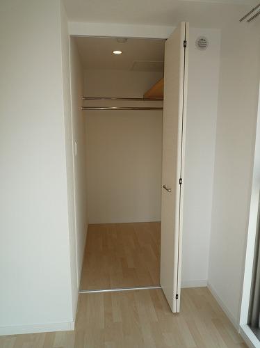 テゾーロカーザ / 303号室洗面所