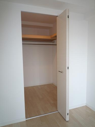 グレイス サンビオ / 402号室収納