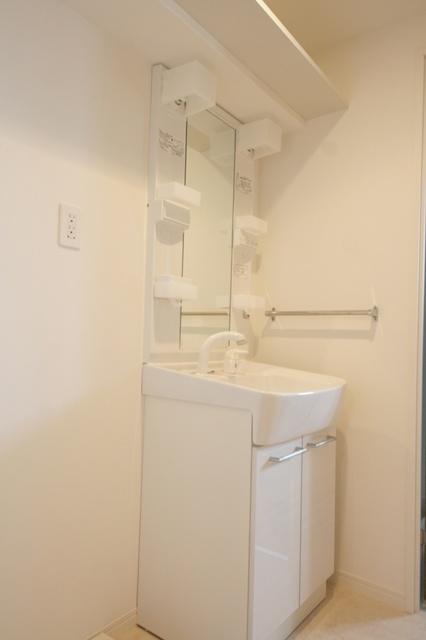 グレイス サンビオ / 503号室洗面所