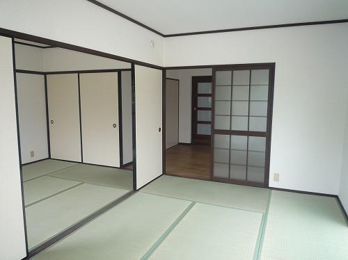 レジデンス牛房 / 205号室その他部屋・スペース