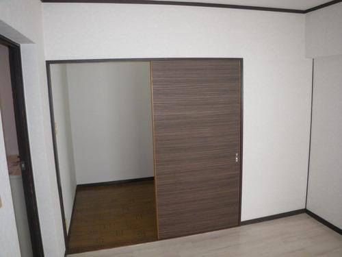 レジデンス牛房(ペット可) / 305号室収納