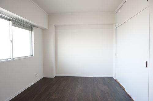 パステルハイムⅡ / 402号室洋室