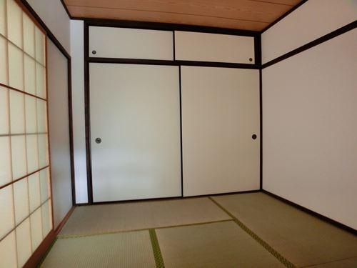 エクセル篠栗 / 102号室和室