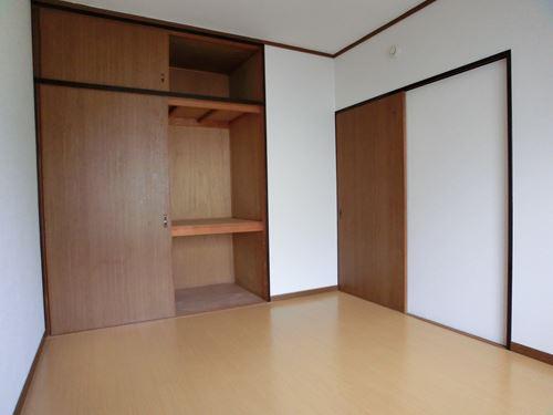 エクセル篠栗 / 105号室収納