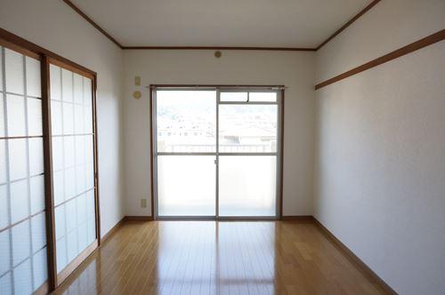 エクセル篠栗 / 306号室洋室