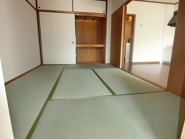エクセル篠栗 / 406号室和室