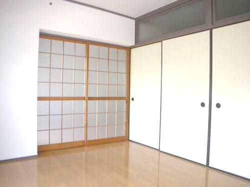 ファミール篠栗 / 305号室収納