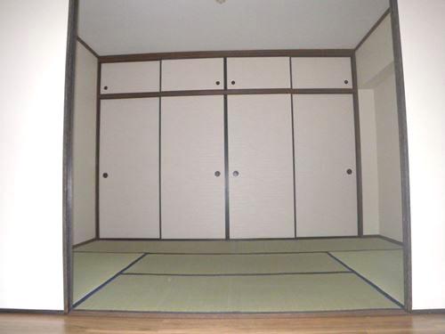 ファミール篠栗 / 402号室その他部屋・スペース