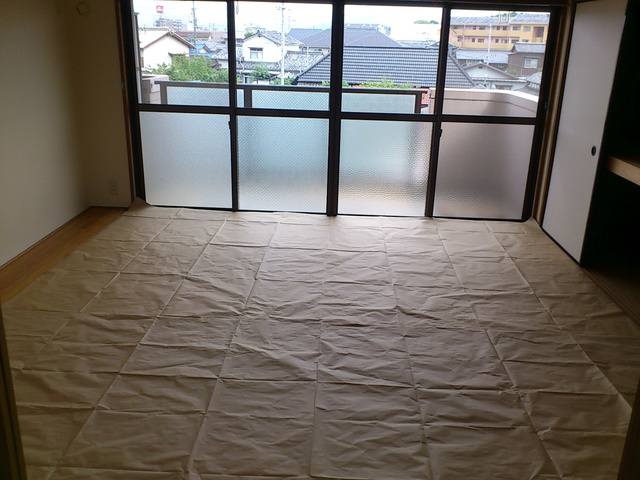 グランドール藤本 / 105号室和室