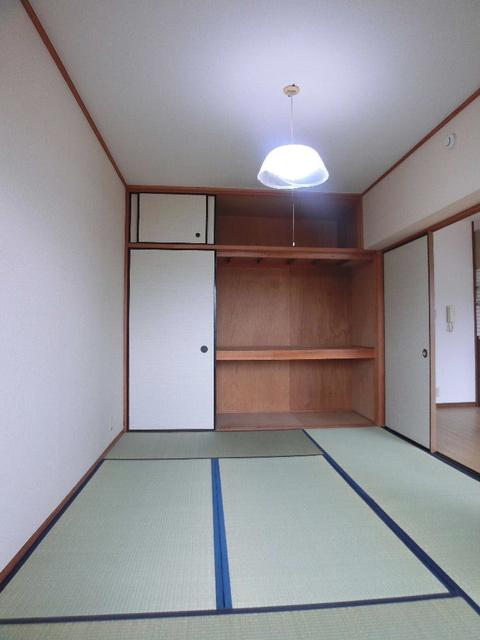 グランドール藤本 / 203号室その他部屋・スペース