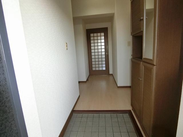 タウンコート志免 / 503号室玄関