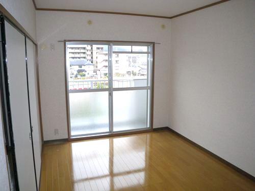 エクセルE・F / 405号室収納