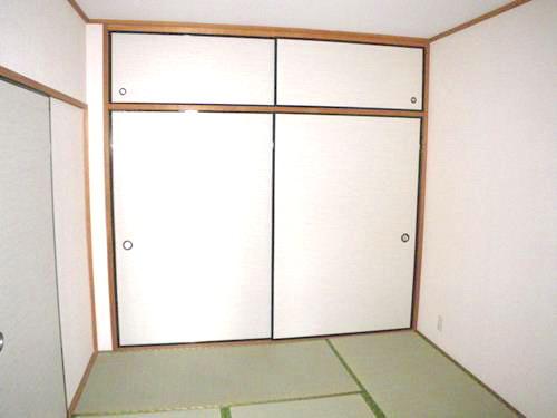 エクセルE・F / 406号室