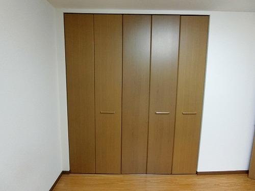 コムフォート・シティ / 103号室収納