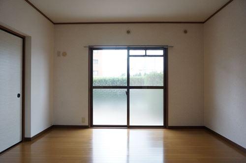 コムフォート・シティ / 301号室洋室