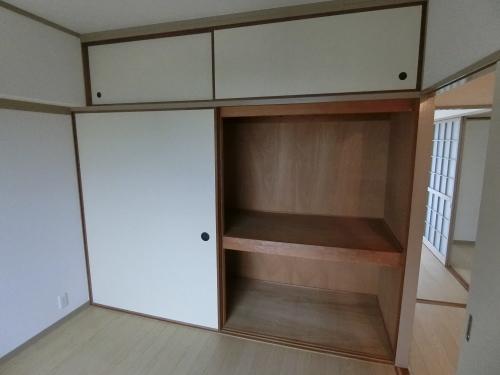 シティハイツ篠栗 / 501号室