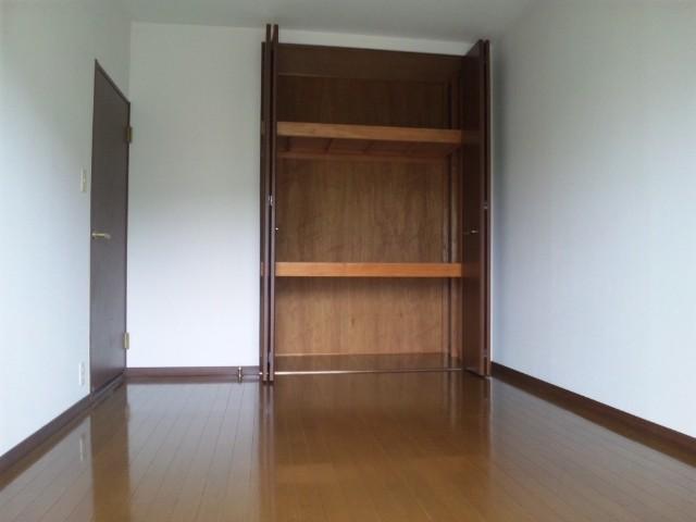 サンシャイン篠栗 / 2-301号室収納