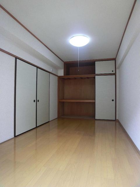 ハイ・アルブル迎田 / 102号室その他