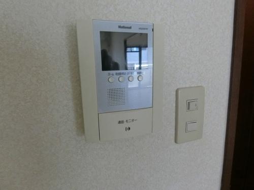 ハイ・アルブル迎田 / 202号室リビング