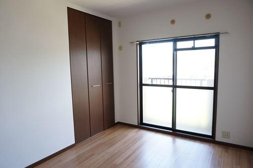 レジデンス・ウィステリア24 / 405号室収納