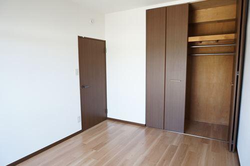 エースワン粕屋 / 201号室洋室
