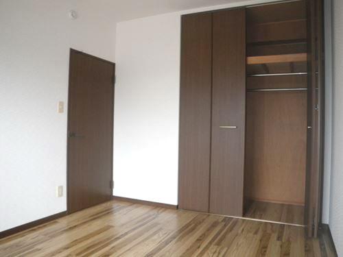 エースワン粕屋 / 301号室収納