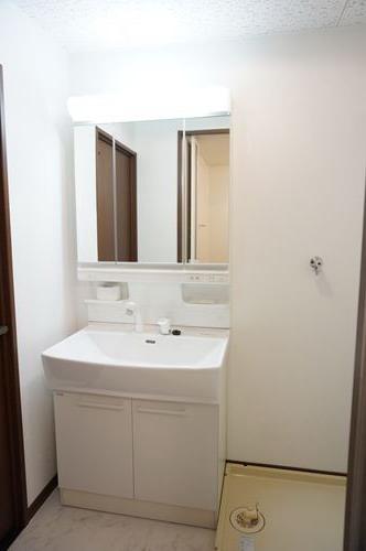 エースワン粕屋 / 303号室洗面所