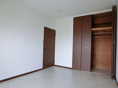 エースワン粕屋 / 401号室洋室