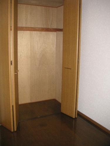 プレミール須恵 / 403号室収納