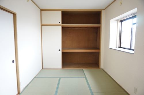 博多の森南 / 308号室その他
