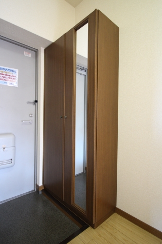 サンヒルズTAKEDAⅡ / 402号室玄関