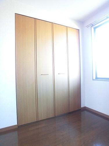 プリマベーラ志免 / 205号室トイレ