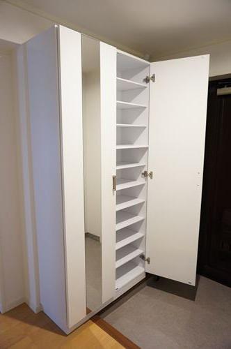 サンハイム / 303号室玄関
