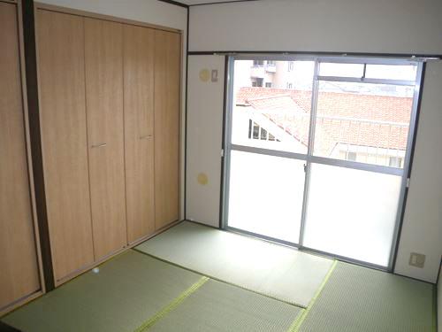 サンハイム / 403号室収納