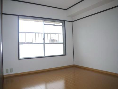 サンハイム / 503号室洋室