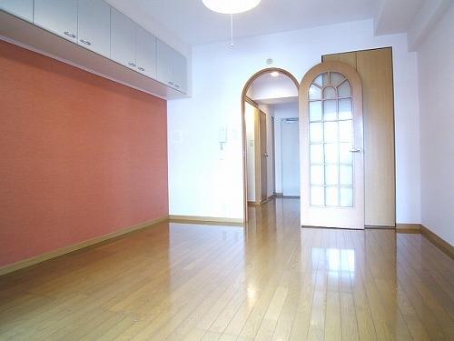 プレデュパルク壱番館 / 606号室トイレ