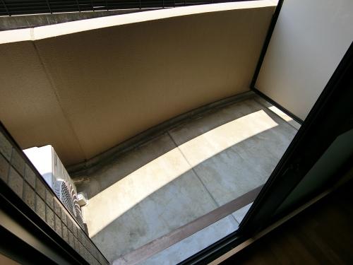 クリア吉塚 / 103号室駐車場
