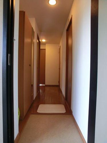 カンフォーロ藤木 / 401号室玄関