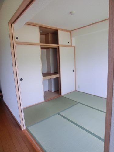 カンフォーロ藤木 / 502号室その他