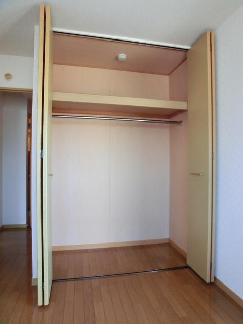 カンフォーロ藤木 / 505号室収納